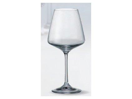 Bohemia Naomi 360ml červené víno  73145360