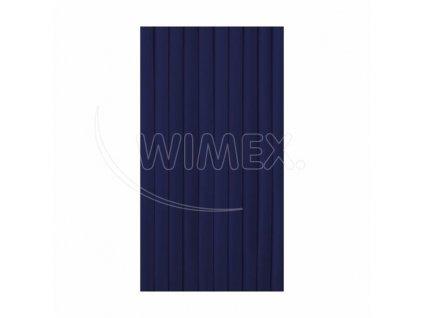 Stolová sukýnka  PREMIUM 4mx72cm tm.modr  0188903