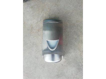 Nerezový dávkovač pěnového mýdla 800 ml  0161157