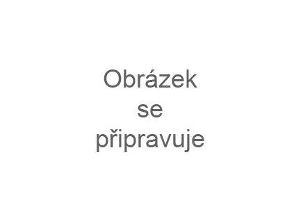 Obracečka děrovaná ovál velká profi  1818302-01