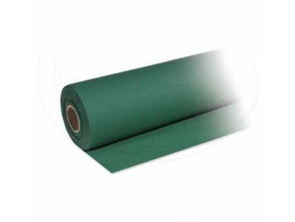 Ubrus PREMIUM 25x1,20 m tmavě zelený  0188806