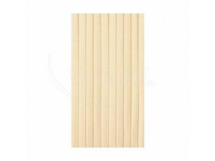 Stolová sukýnka PREMIUM 4mx72cm BÉŽOVÁ  0188909