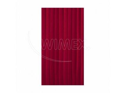 Stolová slukýnka PREMIUM 4mx72cm BORDO  0188908