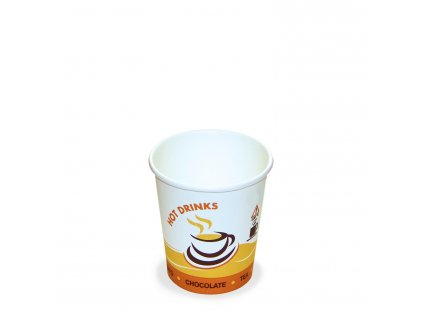 papirovy kelimek hot drinks 200 ml pap o 73 mm