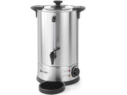 Výrobník horké vody dvouplášťový 10l