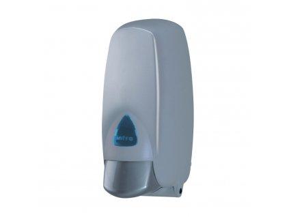 Dávkovač tekutého mýdla 1000ml plast 0162552