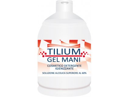 TILIUM GEL MANI ML500