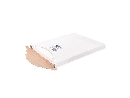 Papír na pečení v archu bílý 57x78 500ks  0169315