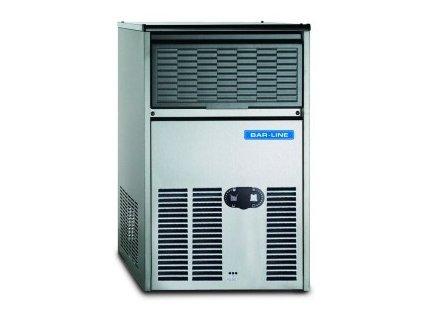 Výrobník kuželového ledu Barline B4015 WS  794015WS