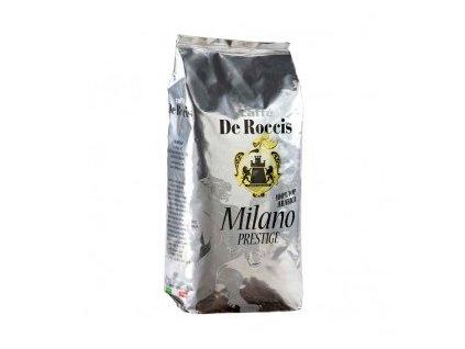 Káva De Roccis Milano Prestige 100% Arabica  6566