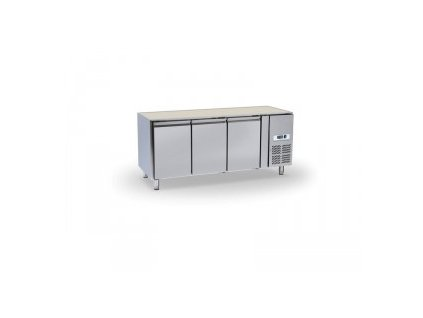 Chladící stůl s vrchní deskou GN3100 Nordline  793100TNU