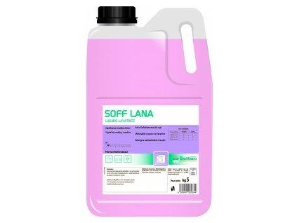 Prací prášek SOFF LANA 5kg  29076
