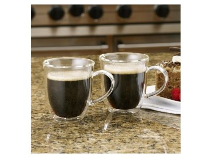 Thermicglass espresso 12cl   2ks  2808881/04