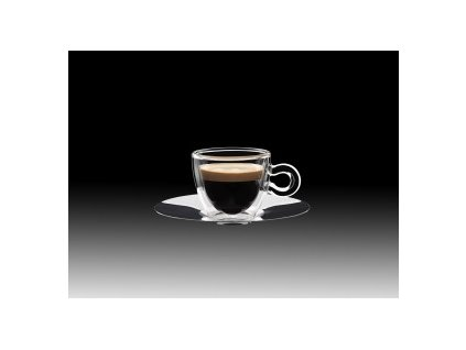 Thermic glass espresso + podšálek 2ks  2810083/01
