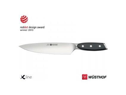 Wusthof X line nůž 20 cm   494782/20