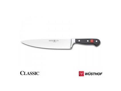WUSTHOF CLASSIC nůž kuchyňský 23 cm  494582/23
