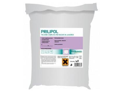 Prací prášek PRILIPOL 8kg extra koncetro  29070