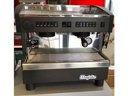 Kávovar 2x páka ES 70 STILO  8709