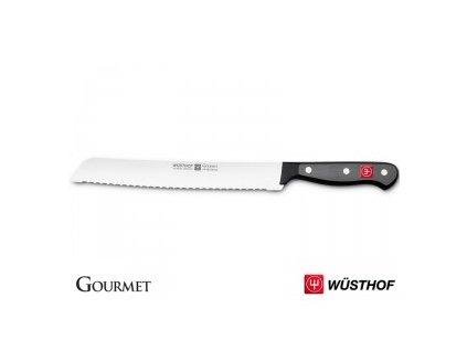 Nůž na chleba GOURMET 23cm WUSTHOF  494145