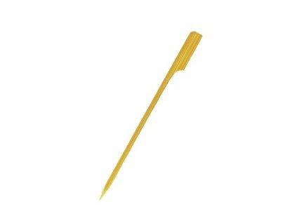 Bambusové bodce        18 cm   /250 kusů  0166732