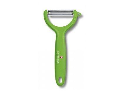 VICTORINOX škrabka na zeleninu  zelená  49760794