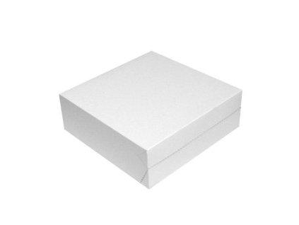 Dortová krabice 28x28x10 cm/50kusů  0171728