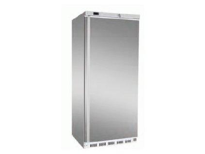 Lednice HR 600 nerez  20HR-600/S