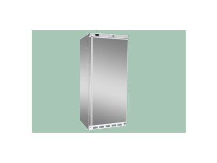 Mraznice nerez HF 600S  20HF-600/S