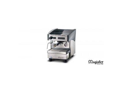 Kávovar STILO ES60 nerez 1x páky  8706