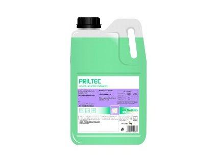 PRILTEC prací prášek profi 5kg tekutý  29052