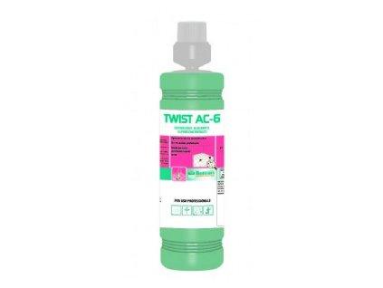 TWIST AC6 čistič koupelny superkoncet.1l  29048