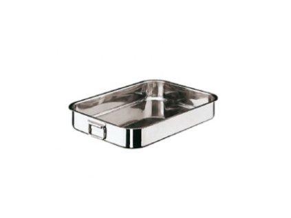 Plech na pečení nerez 61x43 9 cm v extra  1811944-61