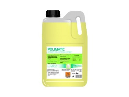 Mycí postředek myčka POLIMATIC  bez EDTA  29036