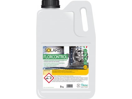 FLORCONTROL na grily konvektomaty 5kg  29035