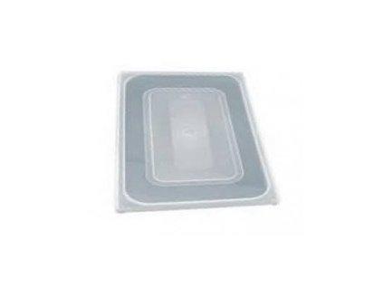 Víko GN 1/2 polypropylen PIAZZA  25229012