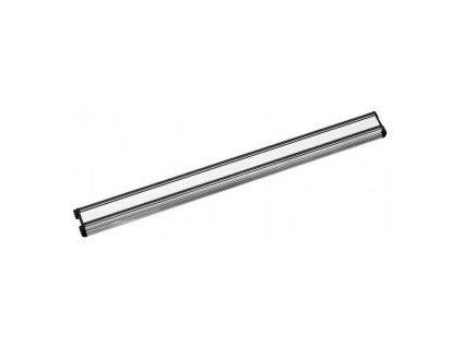 Držák na lístky 91cm aluminium  25490003