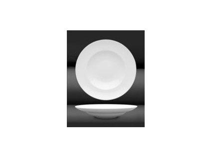 Kaszub talíř hluboký 27 cm  1KAS0223