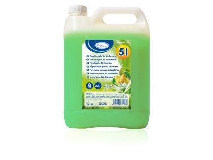 Tekuté mýdlo 5L jablko hruška  0160406