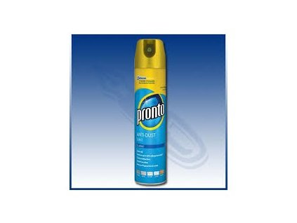 Pronto spray proti prachu 400 ml  69014