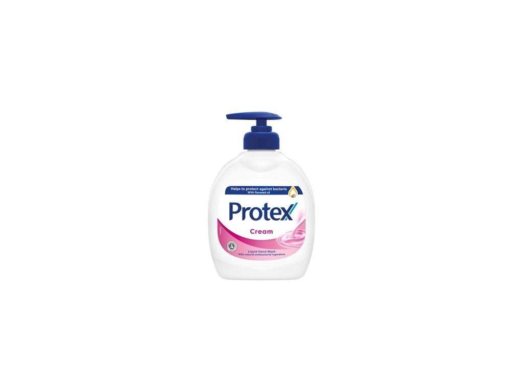 Protex tek. Cream