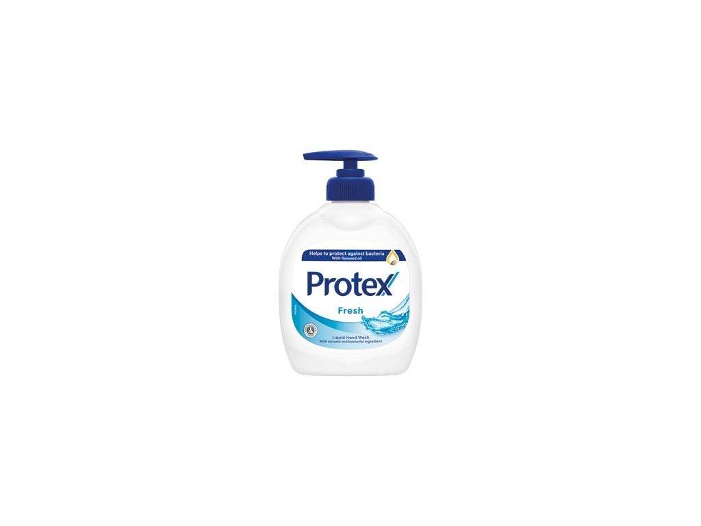 Protex tek. Fresh