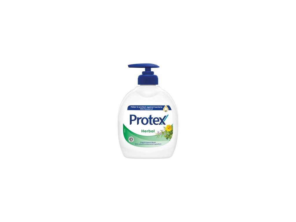Protex tek. Herbal