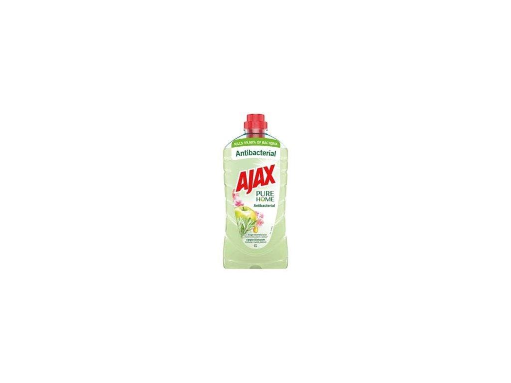 Ajax apple