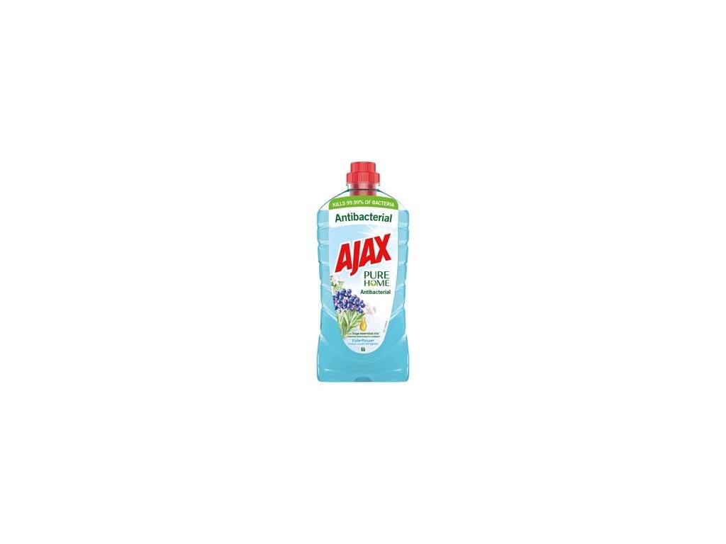 Ajax Eldeflower