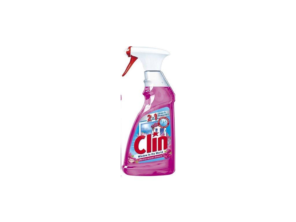 Clin Windows Mediterranean