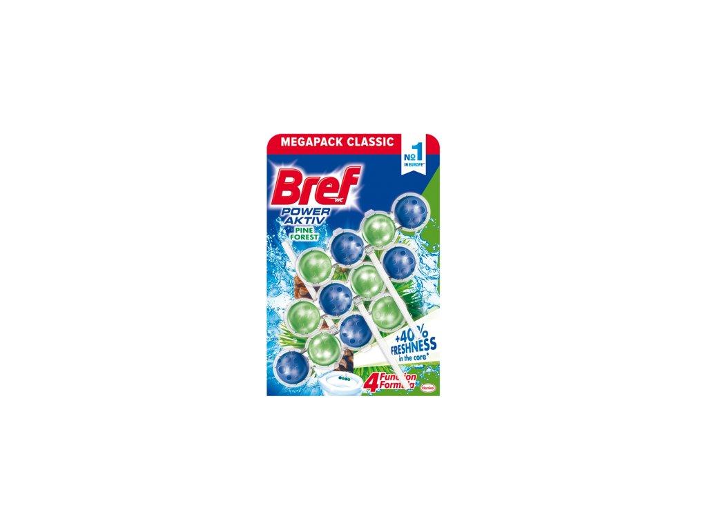 Bref Pine