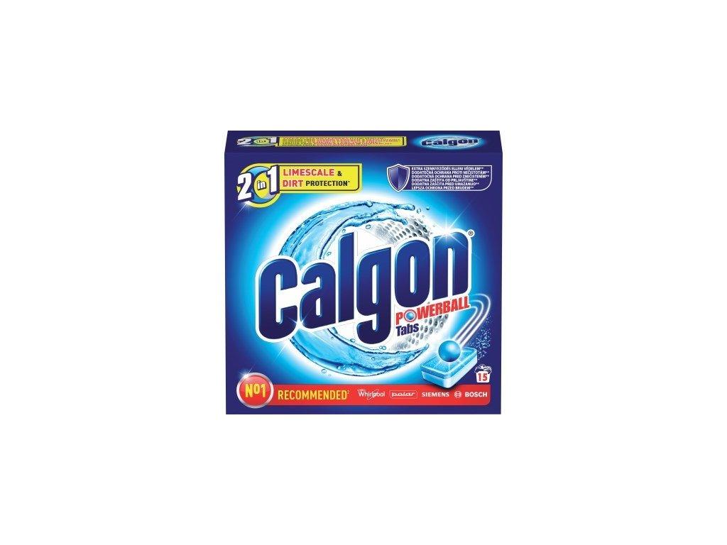 Calgon Powerball