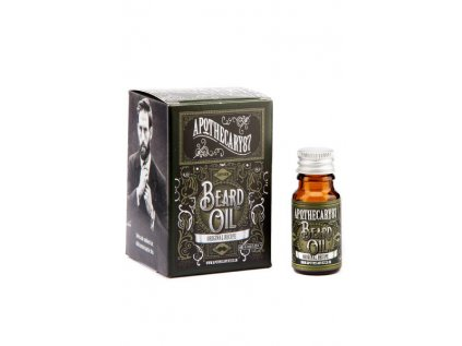 7ak 10ml Original Recipe Beard Oil product22