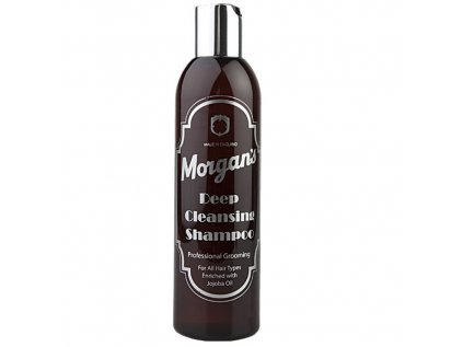 deep cleansing shampoo