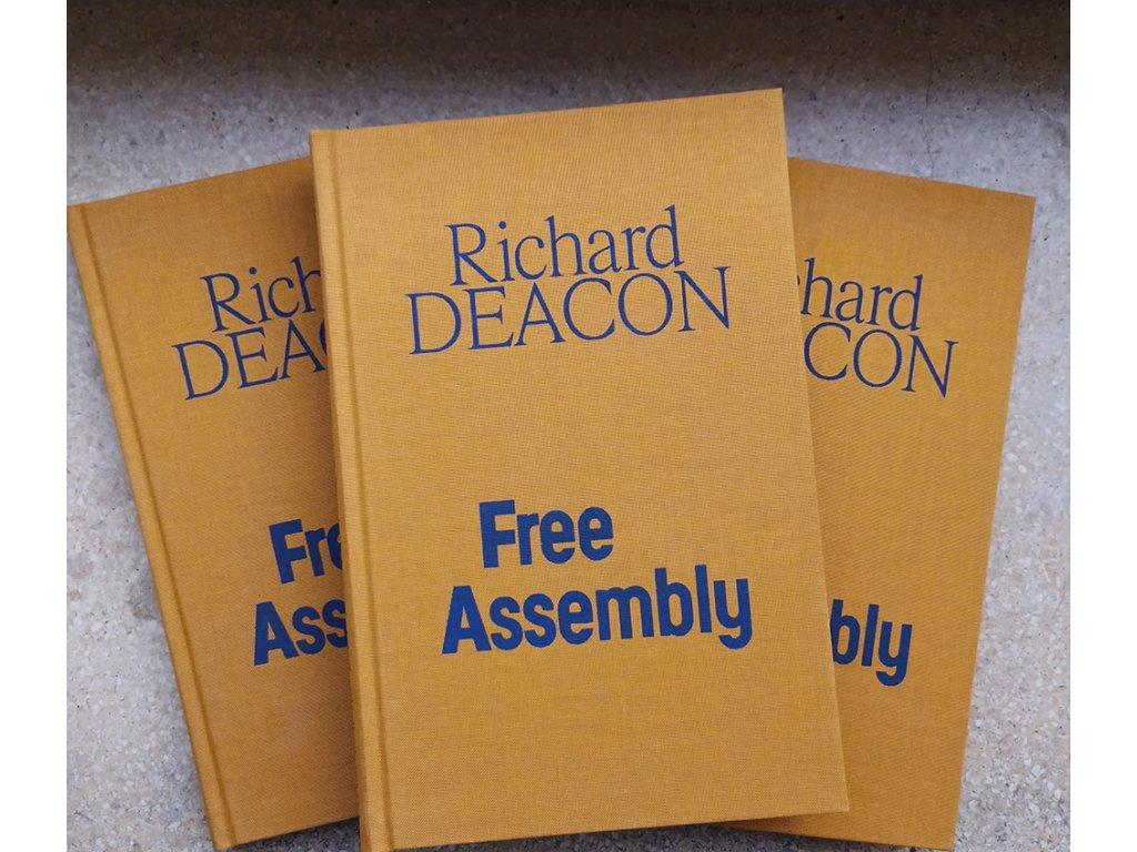 Richard Deacon Free Assembly 1